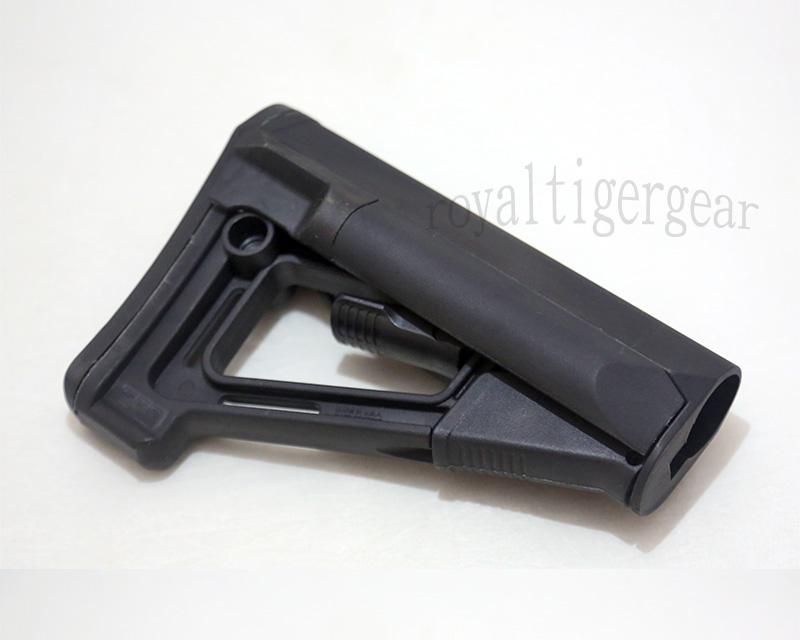 MAGPUL STR Buttstock - Black