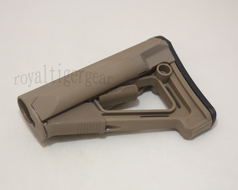 MAGPUL STR Buttstock - Dark Earth