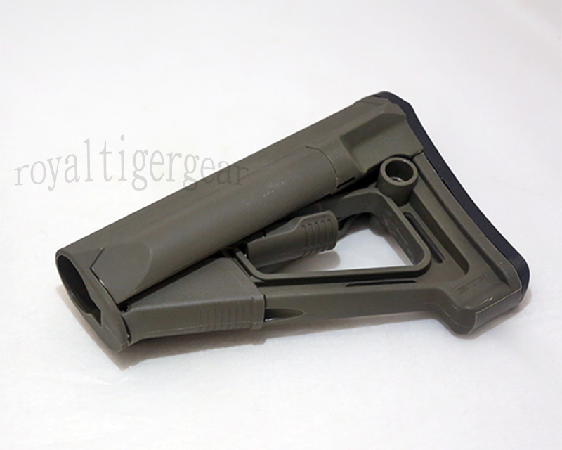 MAGPUL STR Buttstock - Foliage Green