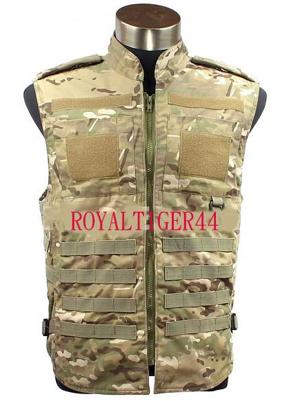 Multicam MC Ranger Vest