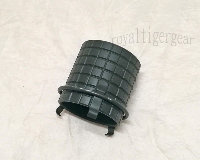 WW2 German Fragmentation Sleeve for Model 24 / M24 Stick Grenade ver.HG