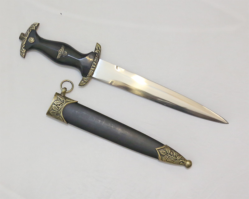 WW2 German Dress Bayonet
