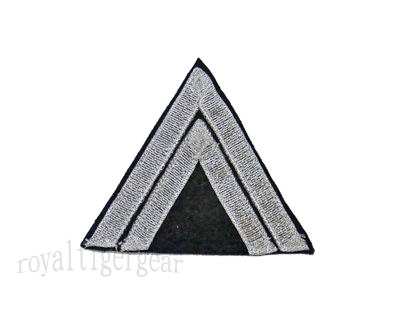 WW2 German Rank Insignia - Corporal / Obergefreiter