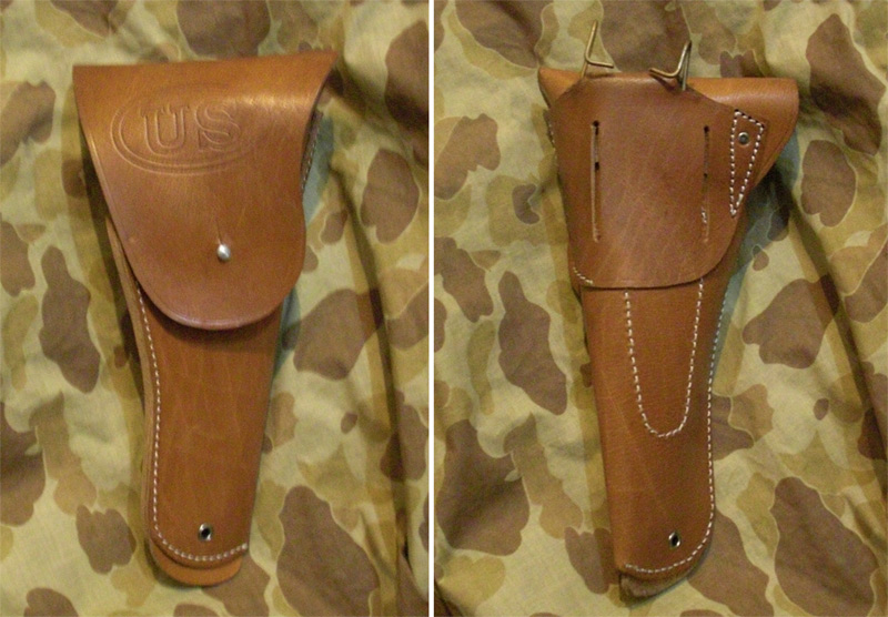 WW2 US M1911 Holster