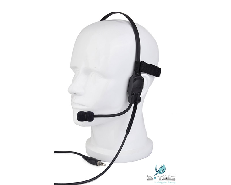 Z-TACTICAL MH180-V Atlantic signal Headset - Z136