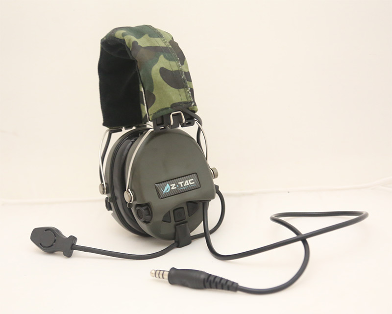 Z-TACTICAL zSordin Field Headset