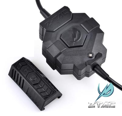 Z-TACTICAL ZTAC style Wireless PTT